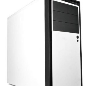 Chassi-Tower NZXT Source SE 210H White
