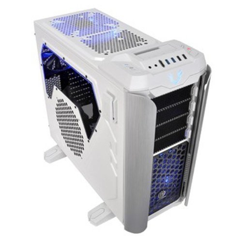 Chassi-Tower Thermaltake Armor REVO Snow Edition