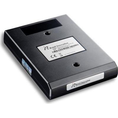 CleanCash Typ C ohjainyksikkö kassarekisteriin USB musta