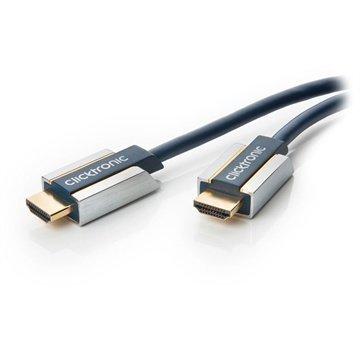 Clicktronic High Speed HDMI / HDMI Kaapeli 7m