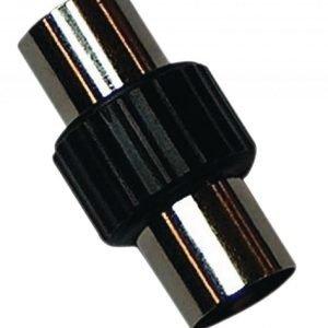 Coax Adapter Male - Male
