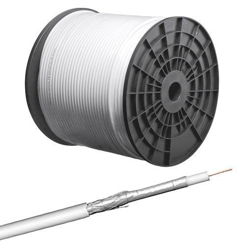 Coaxial Cable 100m 1