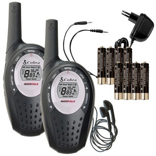Cobra Micro Talk MT800-2VP PMR