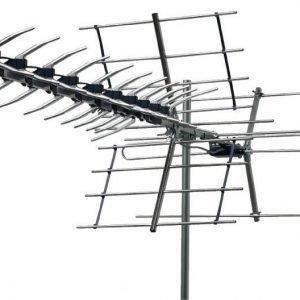 Combi 57 antenni