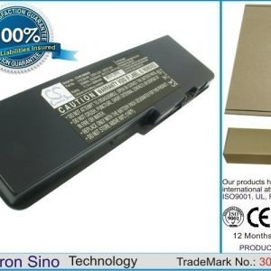 Compaq Business Notebook NC4000 akku 3600 mAh