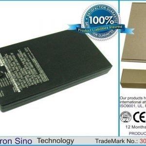 Compaq Presario 700 sarja akku 4400 mAh