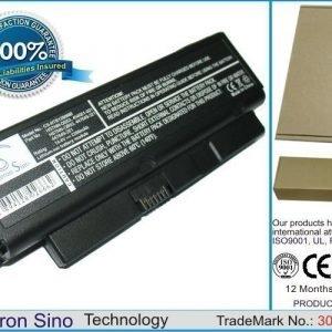 Compaq Presario B1200 HSTNN-DB53 akku 2200 mAh
