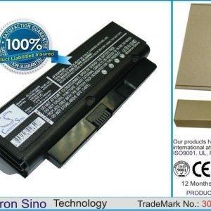 Compaq Presario B1200 HSTNN-DB53 akku 4400 mAh