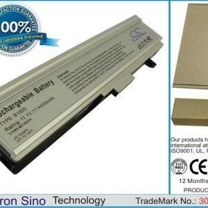 Compaq Presario B1800 akku 4400 mAh
