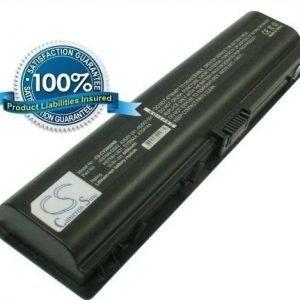 Compaq Presario V3000 HSTNN-DB42 akku 4400 mAh