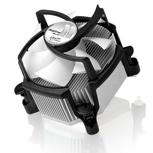 Cooling-CPU Arctic Cooling Alpine 11 Rev2