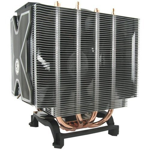 Cooling-CPU Arctic Cooling Freezer Xtreme Rev.2