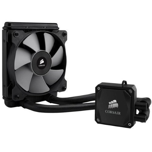 Cooling-CPU Corsair Cooling Hydro H55 CPU Cooler