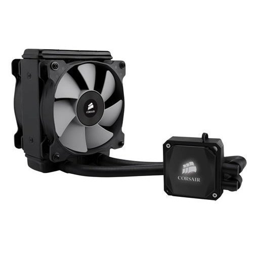 Cooling-CPU Corsair Cooling Hydro H80i CPU Cooler