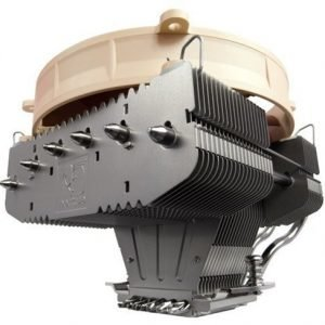 Cooling-CPU Noctua NH-C12P SE14 CPU Cooler w/ 140mm Fan S1156/1155/1366/775/AM2/AM2+/AM3