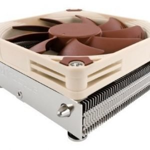 Cooling-CPU Noctua NH-L9i Low Profile CPU Cooler Socket 1155