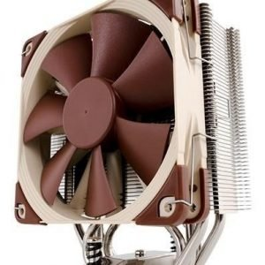 Cooling-CPU Noctua NH-U12S CPU-kylare S1155/1156/1366/2011/775/AM2/AM3/FM1