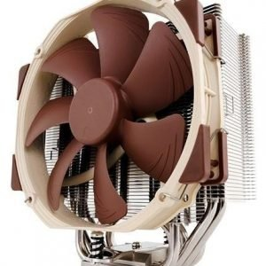 Cooling-CPU Noctua NH-U14S CPU-kylare S1155/1156/1366/2011/775/AM2/AM3/FM1