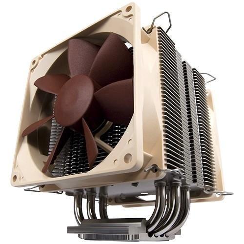 Cooling-CPU Noctua NH-U9B SE2