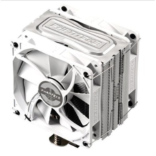 Cooling-CPU Phanteks PH-TC12DX CPU Cooler White