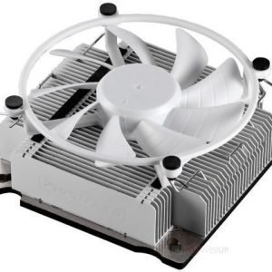 Cooling-CPU Phanteks PH-TC90LS Low Profile CPU Cooler White
