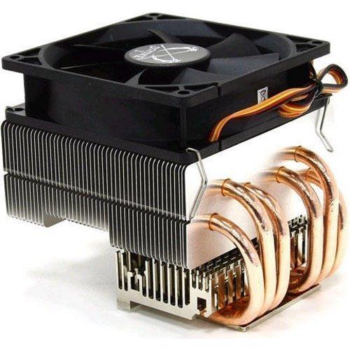 Cooling-CPU Scythe Samurai ZZ