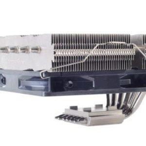 Cooling-CPU SilverStone Nitrogon CPU cooler SST-NT06-PRO