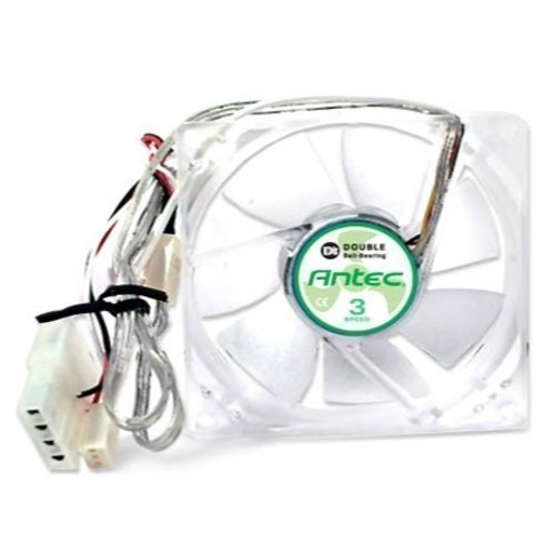 Cooling-Fan Antec TriCool 120mm DBB Case fan Double Ball Bear