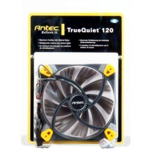Cooling-Fan Antec True Quiet 120mm Case fan