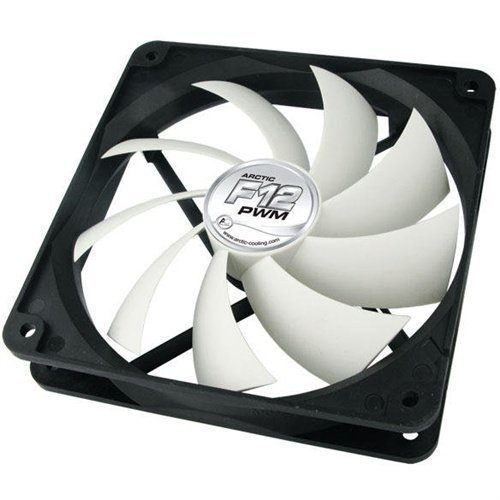 Cooling-Fan Arctic Cooling ARCTIC F12 PWM retail