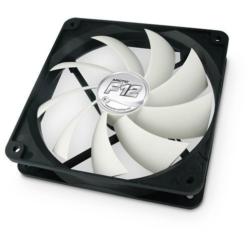 Cooling-Fan Arctic Cooling ARCTIC F12 retail