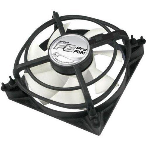 Cooling-Fan Arctic Cooling ARCTIC F8 PRO PWM