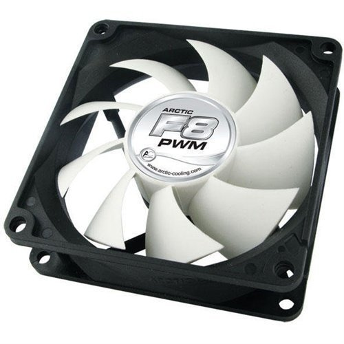 Cooling-Fan Arctic Cooling ARCTIC F8 PWM retail
