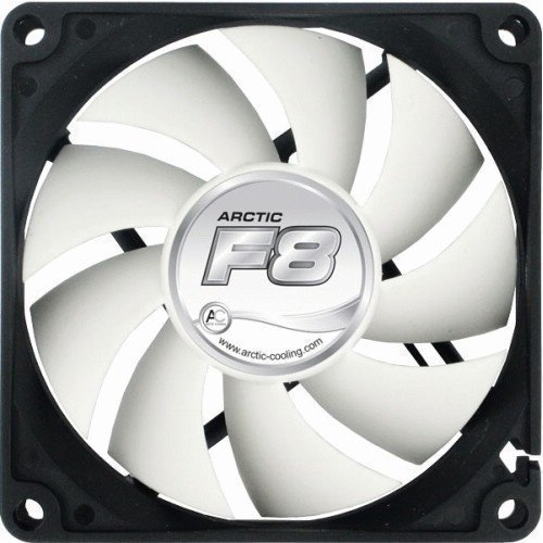 Cooling-Fan Arctic Cooling ARCTIC F8 retail