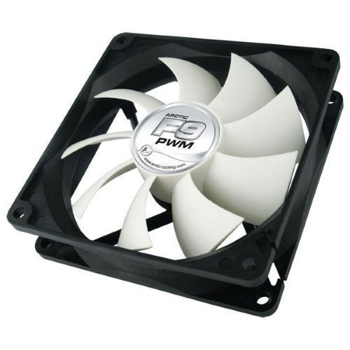 Cooling-Fan Arctic Cooling ARCTIC F9 PWM retail