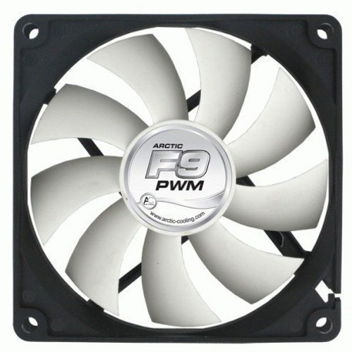 Cooling-Fan Arctic Cooling ARCTIC F9 TC