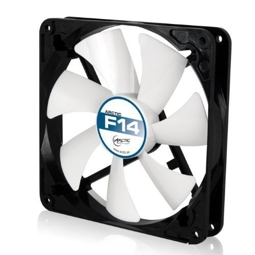 Cooling-Fan Arctic Cooling F14 140mm Fan