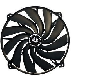 Cooling-Fan BitFenix Spectre Fan 200mm Black