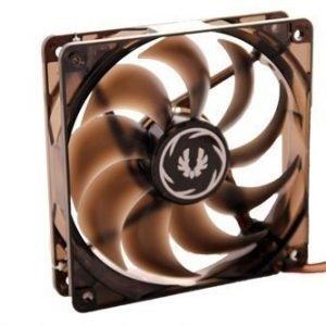 Cooling-Fan BitFenix Spectre Fan White LED 140mm Black