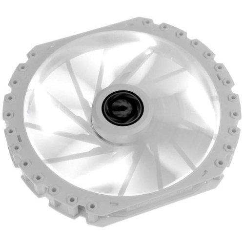 Cooling-Fan BitFenix Spectre Pro Fan White LED 200mm White