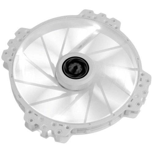 Cooling-Fan BitFenix Spectre Pro Fan White LED 230mm White