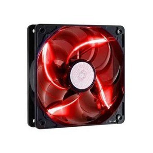 Cooling-Fan Cooler Master Case Cooling-Fan RED LED Fan (Rifle Bearing) 2000rpm