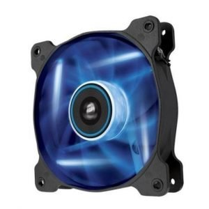 Cooling-Fan Corsair AF120 Quiet Edition Blue LED Fan Dual Pack