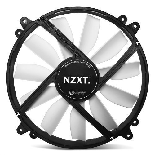 Cooling-Fan NZXT FZ-200 Fan 200mm