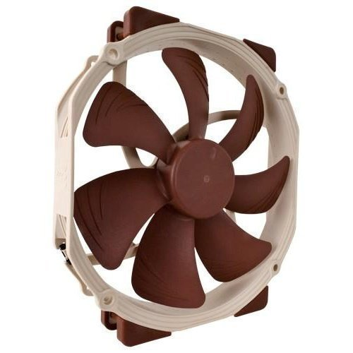 Cooling-Fan Noctua NF-A15 PWM Silent Case Fan 140mm