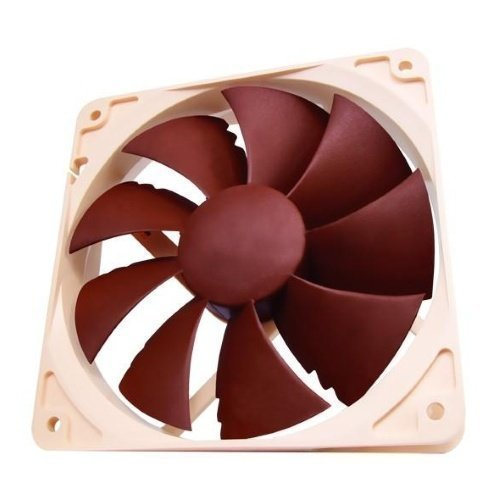 Cooling-Fan Noctua NF-P12 PWM Silent Case FAN 120MM