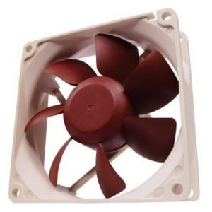 Cooling-Fan Noctua NF-R8 PWM Silent Case 80mm Fan