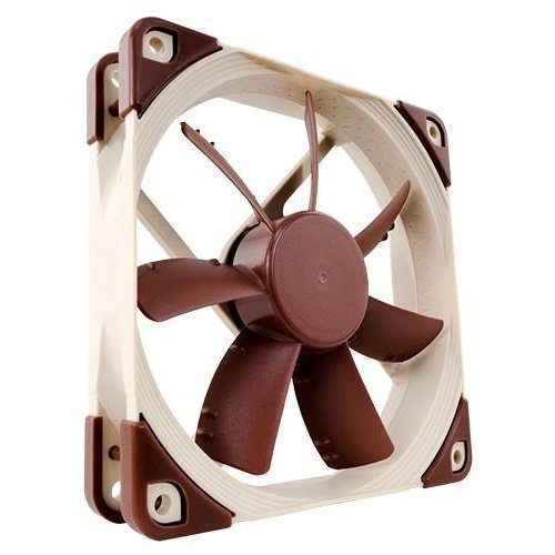Cooling-Fan Noctua NF-S12A PWM 120mm Fan