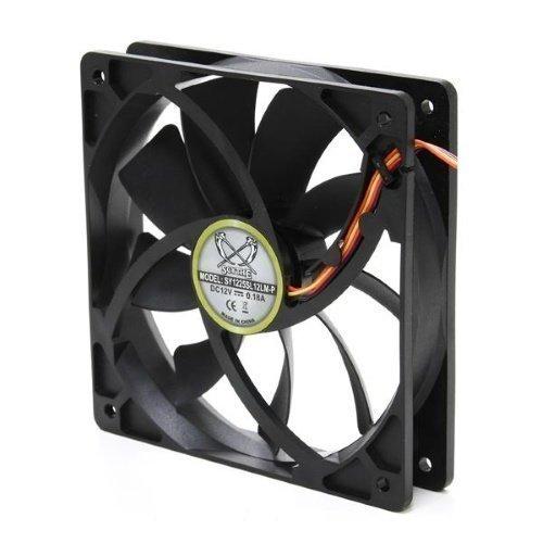 Cooling-Fan Scythe Slip Stream 120mm fläkt PWM