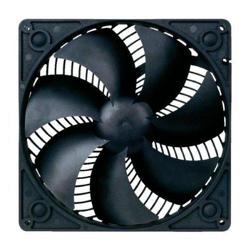 Cooling-Fan SilverStone SST-AP181 180mm fläkt AirPenetrator